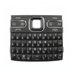 Tastatura Nokia E72  Neagra  Originala 100%