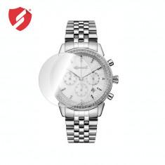 Folie de protectie Clasic Smart Protection Ceas Ingersoll The Gem I03903 Cronograf CellPro Secure