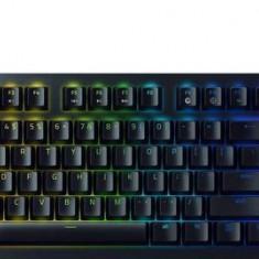 Tastatura Gaming Razer Huntsman Tournament Edition Optical Linear Switch, USB, RGB LED (Negru)