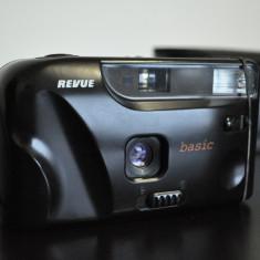 Camera foto compacta film Revue Basic