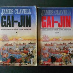 JAMES CLAVELL - GAI JIN 2 volume