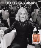 Dolce&Gabbana The Only One Set (EDP 100ml + EDP 10ml + EDP 7.5ml) pentru Femei, 100 ml, Dolce & Gabbana