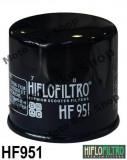 MBS Filtru ulei scuter, Cod OEM Honda 15410-MCJ-000, Cod Produs: HF951