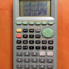 Calculator Casio Graph 25 24ko functional