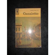 GIUSEPPE MARIA PILO - CANALETTO