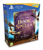 Wonderbook Book Of Spells (Move) Ps3