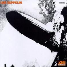Led ZEPPELIN Led Zeppelin LP Deluxe Edition Remastered (3vinyl)