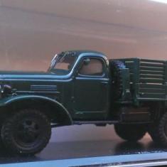 Macheta ZiS 151 1948 - camion SSM 1/43
