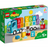 Cumpara ieftin LEGO DUPLO - Primul meu camion cu litere 10915