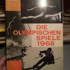 DIE OLYMPISCHEN SPIELE 1968