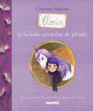 Chopin si balada stropilor de ploaie, Cristina Andone