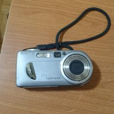 Camera Digitala Sony 5MP DSC-P10 netestata #56664Nel
