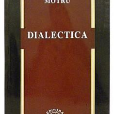 Dialectica - C. Radulescu Motru