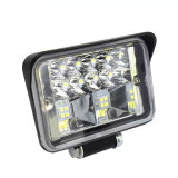 Proiector led Off Road 54W, Suv, ATV, Tractor, Jeep unghi lumina flood 60°