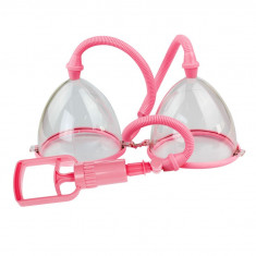 Breast Pump double cup