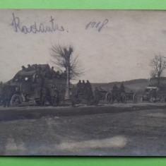 Suceava Radauti  Radautz 1918 Bukowina  Bucovina
