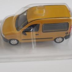 Macheta Renault Kangoo 1:43