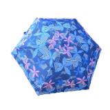 Umbrela mini dama Susino 8728A, Multicolor
