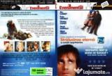 STRALUCIREA ETERNA A MINTII NEPRIHANITE - DVD , comedie, Romana