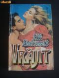 JILL  BARNETT -  VRAJIT - historical romance  , ed. Miron