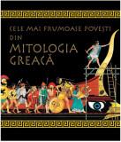 Cele mai frumoase povești din mitologia greacă