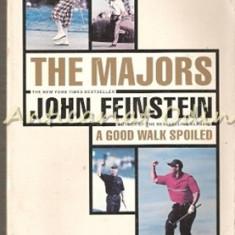 The Majors - John Feinstein