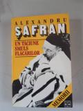 Alexandru Safran - Un taciune smuls flacarilor