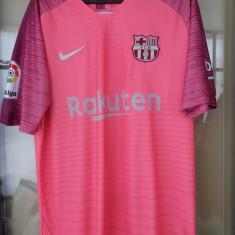Tricou Barcelona 2019 XS( 50-60 KG), Rose, De club