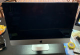 Apple  iMac, A1418,  Core i5 2.7, 21.5-Inch (Late 2013)