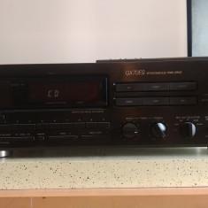Amplituner Sony STR-GX70ES cu loudness, telecomanda, poze reale