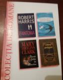 COLECTIA DE ROMANE READER'S DIGEST {R Harris---)