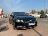 VW PASSAT B7, Motorina/Diesel, Break
