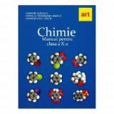 Manual chimie clasa a X a (editia 2020)