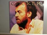 Joe Cocker – Cocker (1986/Capitol/RFG) - Vinil/Impecabil (NM)
