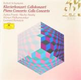Schumann - Piano Concerto, Cello Concerto -Frantz-Maisky, CD Deutsche Grammophon