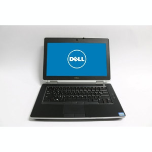 Laptop DELL Latitude E6430, Intel Core i7 Gen 3 3540M 3.0 Ghz, 4 GB DDR3, 128 GB SSD NOU, DVDDW, Placa Video NVIDIA NVS 5200M, WI-FI, Bluetooth,