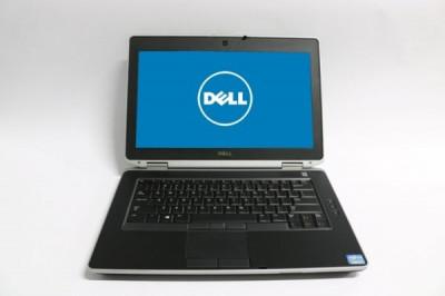Laptop DELL Latitude E6430, Intel Core i7 Gen 3 3520M 2.9 Ghz, 4 GB DDR3, 500 GB HDD SATA, DVDRW, WI-FI, Display 14inch 1600 by 900 foto