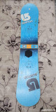 Placa snowboard Burton PROGRESSION LTR 150 cm