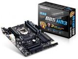 Kit placa baza soket lga 1150, GA-B85M-HD3 cu CPU I3 4130, garantie