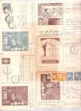 Cumpara ieftin Carte postala Pronoexpres 12, Circulata, Printata, Romania de la 1950