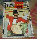 Almanah Academia Catavencu 1995