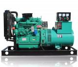 Generator diesel de 20kw,30kw,40kw,50kw cu motor diesel cu alternator