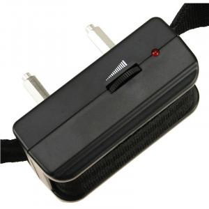 Zgarda antilatrat Petrainer, LED, baterie inclusa