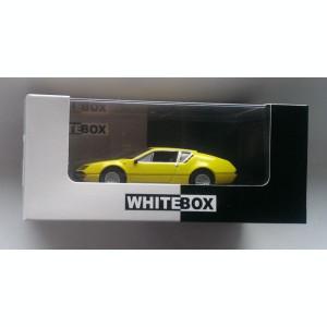 Macheta Alpine Renault A310 1972 - Whitebox 1/43