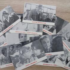 Set calendare Festivalul Filmului la Sate 1983
