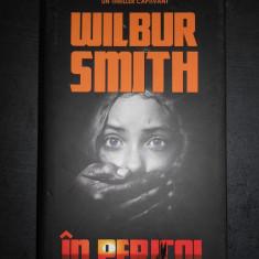 WILBUR SMITH - IN PERICOL