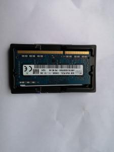 Memorie laptop sodimm DDR3L 4GB 1600MHz