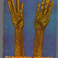 C8602 MAGAZIN ISTORIC - IUNIE 1975