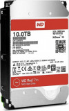 Hdd intern wd 3.5 10tb red pro sata3 7200rpm 256mb