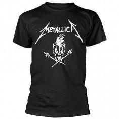 Tricou Metallica: Original Scary Guy